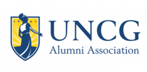 Logo for UNCG Alumni Association