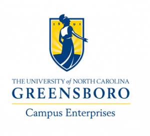 Logo for UNCG Campus Enterprises