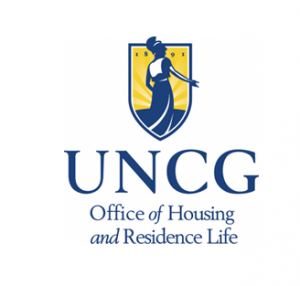 Logo for Housing and Residence Life